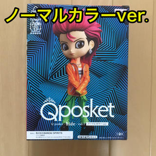 バンダイ(BANDAI)のhide フィギュア Qposket vol.7 ノーマルカラー(ミュージシャン)