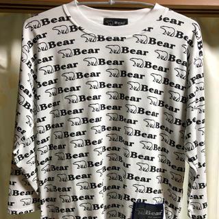 ベアー(Bear USA)のTシャツメンズ長袖(Tシャツ/カットソー(七分/長袖))