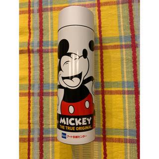 ミッキーマウス(ミッキーマウス)のアート引越しセンター ディズニー90周年デザインボトル ミッキーマウス(弁当用品)