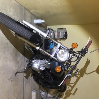 カワサキ(カワサキ)の【あと4日】エリミネーター125  カワサキ   バイク125cc(車体)