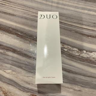 DUO(デュオ) ザ ブライトフォーム(150g)(洗顔料)