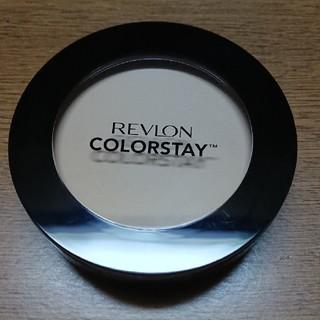 レブロン(REVLON)のレブロン カラーステイ プレストパウダー N 820 ライト(フェイスパウダー)