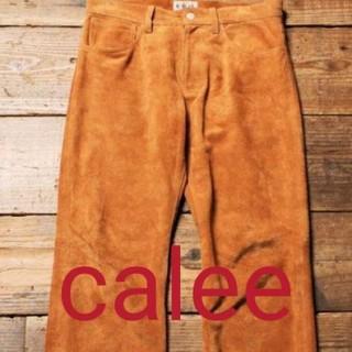 キャリー(CALEE)のCALEE  PANTS(デニム/ジーンズ)