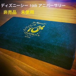 Disney - 【非売品】東京ディズニーシー10周年 魔法使いの弟子モチーフボールペン