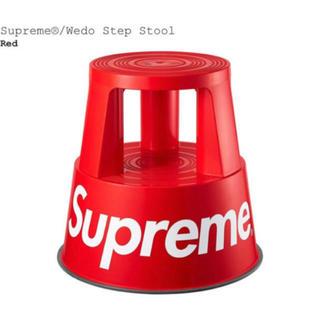 シュプリーム(Supreme)の新品 supreme wedo step stool(スツール)