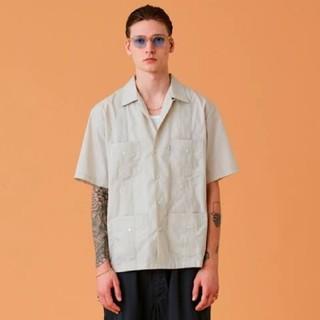 クーティー(COOTIE)の【COOTIE】キューバシャツ(シャツ)