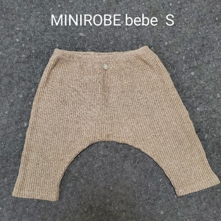コドモビームス(こども ビームス)のMINIROBE bebe リブレギンス(パンツ)