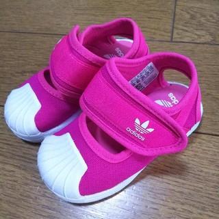 アディダス(adidas)のadidas originals サンダル スニーカー(サンダル)