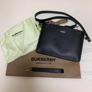 BURBERRY - Burberry ショルダーバック