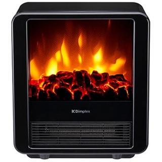 Dimplex 電気暖炉 MiniCube 新品(電気ヒーター)