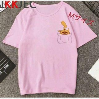 ポケモン(ポケモン)のピカチュウ Tシャツ(Tシャツ(半袖/袖なし))
