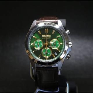 セイコー(SEIKO)の【最終SALE】SEIKO SBTR017(腕時計(アナログ))