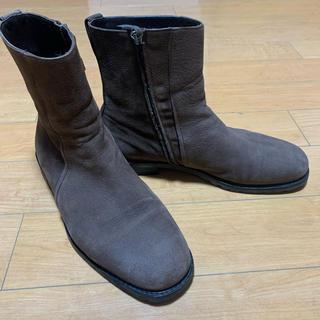 ディオールオム(DIOR HOMME)のDior homme ブーツ ディオール(ブーツ)