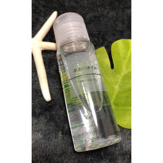 ムジルシリョウヒン(MUJI (無印良品))のホホバオイル (オイル/美容液)