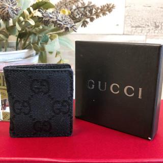 グッチ(Gucci)の即購入可!! 正規品 GUCCI ミニチュア カードケース  小物★(キーホルダー)