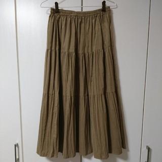 ロックマウント(ROCKMOUNT)のロングスカート(ロングスカート)