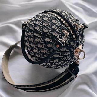 クリスチャンディオール(Christian Dior)のディオール バスケットボール バッグ(バッグパック/リュック)