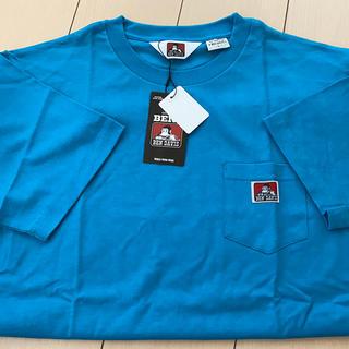 ベンデイビス(BEN DAVIS)のBEN DAVIS ティシャツ(Tシャツ/カットソー(半袖/袖なし))