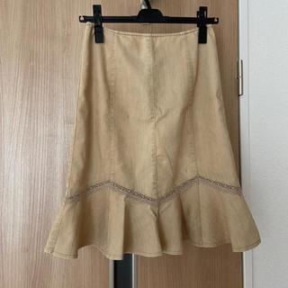 レストローズ(L'EST ROSE)のL'EST ROSE スカート(ロングスカート)