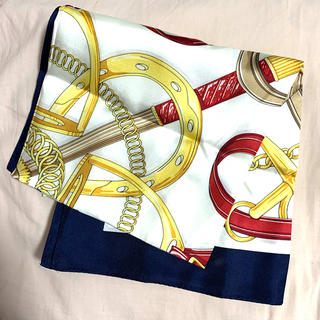 マウジー(moussy)の未売品 moussy スカーフ(バンダナ/スカーフ)