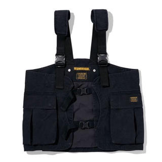 NEIGHBORHOOD - NEIGHBORHOOD MIL-PACK / C-VEST