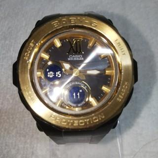 ベビージー(Baby-G)のmiwamiwa77さん専用 Baby-G BGA-2200G-1BJF (腕時計)
