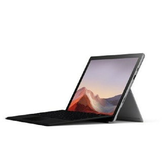マイクロソフト(Microsoft)のVDV-00014 Surface Pro 7 i5/8GB/128GB プラチ(ノートPC)