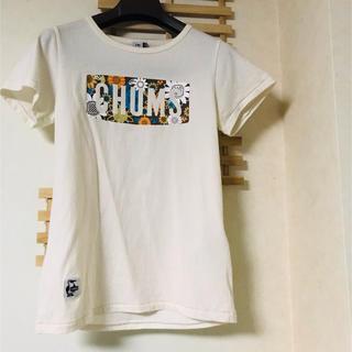 チャムス(CHUMS)の【CHUMS】チャムスTシャツ(Tシャツ(半袖/袖なし))