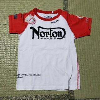 ノートン(Norton)のくまモン三男様専用・Norton(Tシャツ/カットソー)