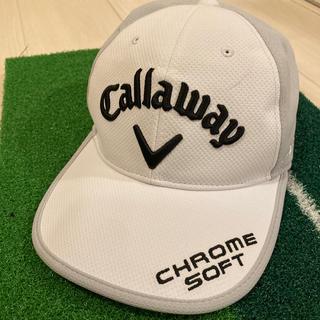 キャロウェイゴルフ(Callaway Golf)のキャロウェイ 2020夏モデル ゴルフキャップ(その他)