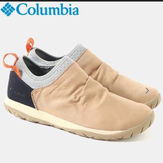 コロンビア(Columbia)の コロンビア カプラヤチャッカ レディース 23.5 新品 6.5(スニーカー)