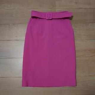 ピンキーアンドダイアン(Pinky&Dianne)のPinky&Dianne ピンキー&ダイアン スカート 36(ひざ丈スカート)