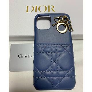ディオール(Dior)のディオール iphone11proケース 美品(iPhoneケース)