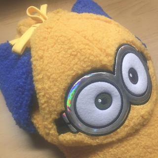 ユニバーサルスタジオジャパン(USJ)のUSJ ミニオン 耳付き帽子(帽子)