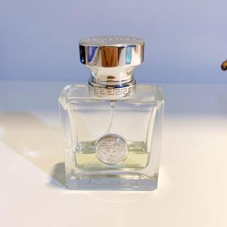 ヴェルサーチ(VERSACE)のVersace ヴェルセンス オードトワレ 香水 30m(ユニセックス)
