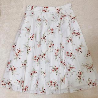 パターンフィオナ(PATTERN fiona)のPATTERNfionaスカート(ひざ丈スカート)