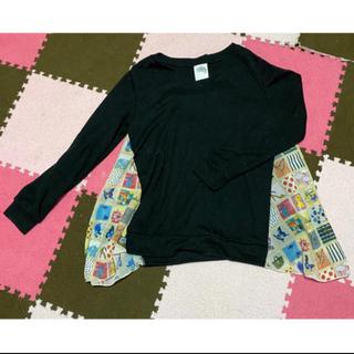 スカラー(ScoLar)のScolar  トップス フレアスカート(Tシャツ(長袖/七分))