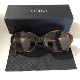フルラ(Furla)のFURLA フルラ サングラス SFU221T-0722P170N(サングラス/メガネ)