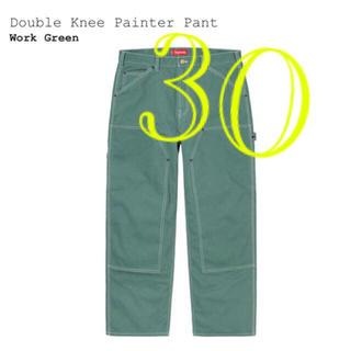 シュプリーム(Supreme)のSUPREME DOUBLE KNEE PAINTER PANTS 30(ペインターパンツ)