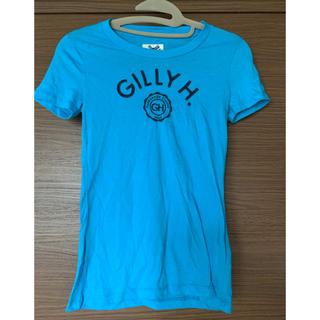 ギリーヒックス(Gilly Hicks)のギリーヒックス Tシャツ(Tシャツ(半袖/袖なし))