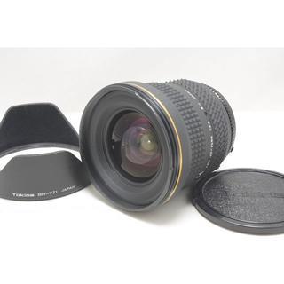 ケンコー(Kenko)のトキナー AT-X PRO 20-35mm F2.8 ニコン(レンズ(ズーム))