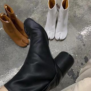 トゥデイフル(TODAYFUL)のオシャレ インスタ足袋(ブーツ)