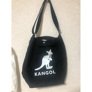 カンゴール(KANGOL)のカンゴール トートバッグ(トートバッグ)