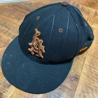 STUSSY - STUSSY ニューエラ コラボ キャップ 帽子