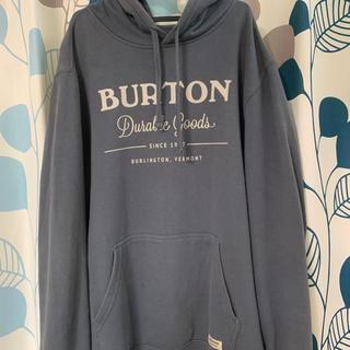 バートン(BURTON)のBurtonパーカー(パーカー)