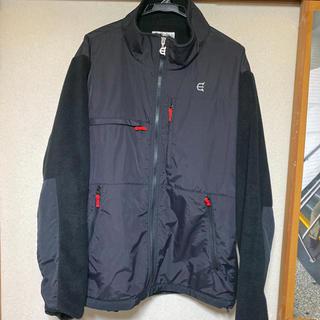 BEAMS - evisen フリースジャケット