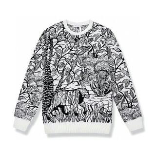クリスチャンディオール(Christian Dior)のDiorセーター 男女兼用(ニット/セーター)