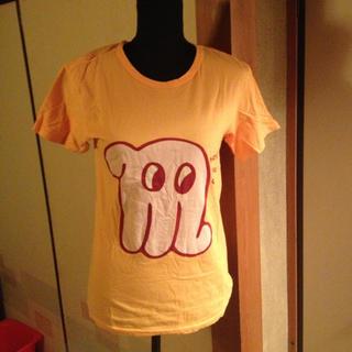 メルシーボークー(mercibeaucoup)のメルシーのTシャツ(Tシャツ(半袖/袖なし))