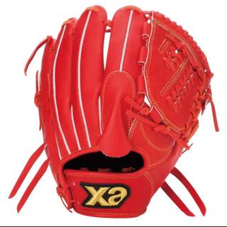 ザナックス(Xanax)のザナックス トラスト 軟式 投手用 野球 グローブ ピッチャー(グローブ)