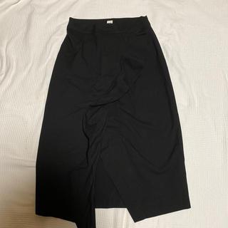ギャップ(GAP)の【GAP】未使用☆フリルスカート(ひざ丈スカート)